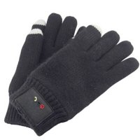 BLUETOOTH TOUCH GLOVES FOR WIRELESS PHONING