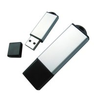 ALU USB FLASH DRIVE