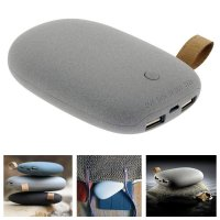 STONE POWER BANK (PORTABLE CHARGER) 6600/ 8400 mAh