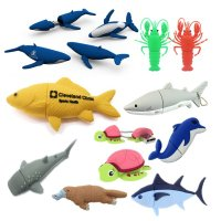 USB FLASH DRIVE WATER CREATURES