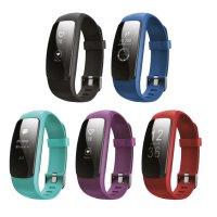 FITNESS BAND, HEART RATE AND BREATH RATE ASSISTSANT
