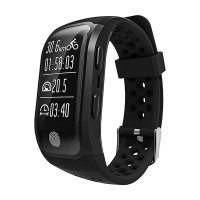 SPORT FITNESS BAND WITH HEART-RATE AND  MANY FUNCTIONS