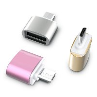 DATA AND POWER ADAPTER USB A TO MICRO USB