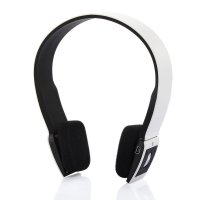 BLUETOOTH HEADPHONES – HEADSET WITH HANDSFREE FUNCTION