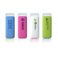 USB FLASH DRIVE VELVET COLOUR