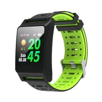 SMART WATCH WITH GPS FUNCTION