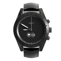 ELEGANT HYBRID QUARTZ SMART WATCH