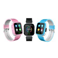 CHILDREN'S WATCH WITH GPS AND SIM