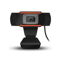 FULL HD USB 1080P WEBCAM WITH MICROPHONE