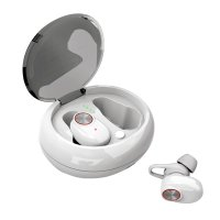 TWS BLUETOOTH HEADPHONES WITH CHARGING BOX
