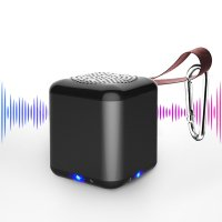 MINI CUBE BLUETOOTH SPEAKER WITH TWS FUNCTION