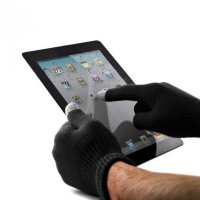 WINTER GLOVES FOR TOUCHSCREENS