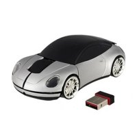 WIRELESS MOUSE – CAR