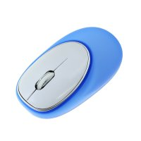 Anti-stress mouse, wireless, blue (MOU139)