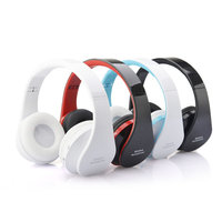 BLUETOOTH HEADPHONES - HEADSET WITH HANDSFREE FUNCTION