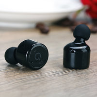 BLUETOOTH IN-EAR HEADPHONES TWS (WITHOUT CONNECTING CABLE)