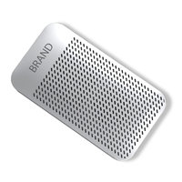 POWER BANK (PORTABLE CHARGER) 5000 mAh, BLUETOOTH SPEAKER WITH HANDS-FREE